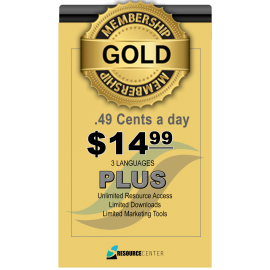 Upgrade To  Plus Gold